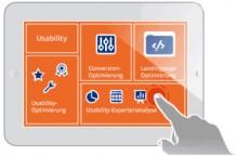 Usability-Optimierung mit Webnative