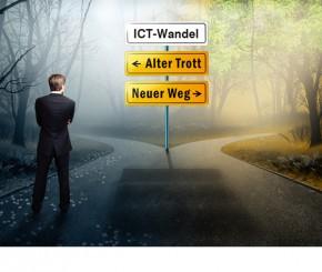ICT ReSeller Index März 2016 / Titelbild