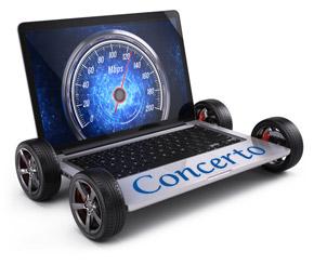 Concerto Webshop-Booster 2017
