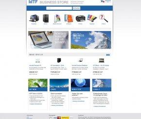 Concerto WebShop MTF