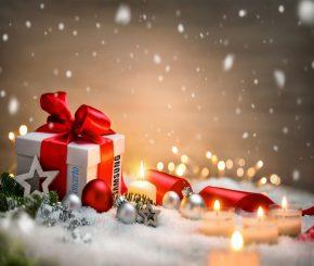 Weihnachtsjagd 2016 Einladung