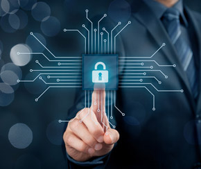 Digitalisierung braucht IT-Sicherheit
