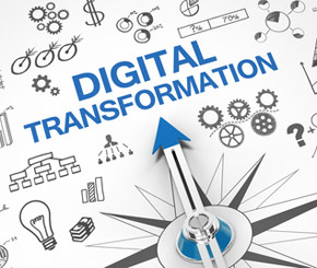 Korrekte Digitalisierung