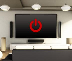 Fernsehkonsum geht zurück