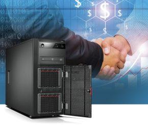 Lenovo Server Partner gesucht 2017
