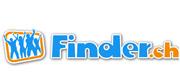 Logo Finder.ch