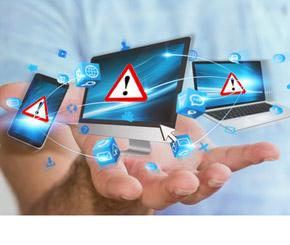 Sicherheitsluecken Sortware Alert