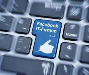 Facebook Tipps für IT-Firmen