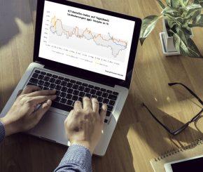 ICT ReSeller Index Januar 2017 / Titelbild