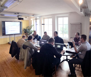 Workshop Online-Marketing Optimierung