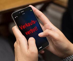 EU-Verkaufsverbot für Smartphones und Router?