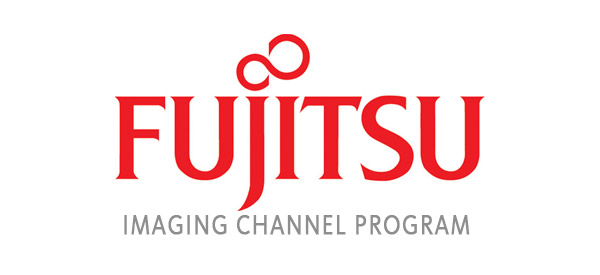 Fujitsu Imaging Channel Partner Logo