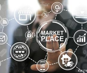 Machen Sie Ihren WebShop zum Marktplatz