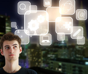 7 Elemente für erfolgreiche Digitalisierung - © peshkova / Fotolia.com