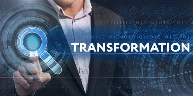 Digitale Transformation - Was ist das? - © putilov_denis / Fotolia.com