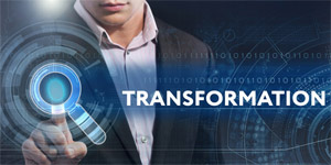 Digitale Transformation - Was ist das? - © putilov_denis / Fotolia.com