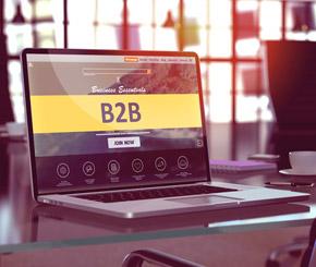 E-Commerce und digitale Kataloge wichtig für B2B - © tashatuvango - Fotolia.com