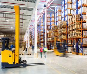 Logistik im E-Commerce erfolgreich gestalten