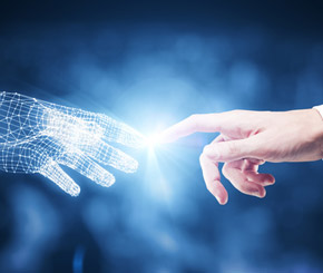 Wie Maschinen den Menschen verstehen