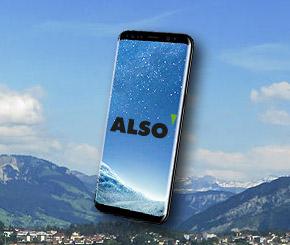 Also vertreibt Samsung Smartphones