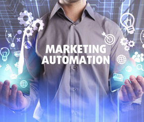 Automatisierte Prozesse im Marketing - © photon_photo / Fotolia.com