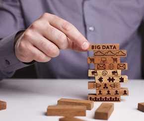 Big Data im Marketing - © photon_photo / Fotolia.com