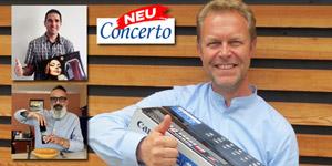 Concerto Click & Win 2017 / Gewinner