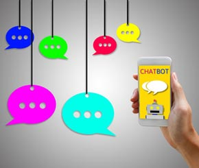 Kunden gegenüber Chatbots skeptisch - © wutzkoh / Fotolia.com