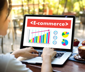 Onlinehandel wächst weiter - © adiruch na chiangmai / Fotolia.com