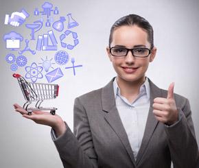 Optimieren Sie Ihren Webshop! - © Elnur / Fotolia.com