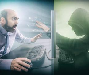 Phishing-Attacke auf Google Nutzer - © mpix-foto / Fotolia.com