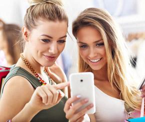 Smartphone Absatz steigend / chinesische Hersteller legen zu – © Kalim / Fotolia.com