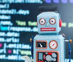 Chatbots - wenn die Maschine antwortet - © Patrick Daxenbichler / Fotolia.com