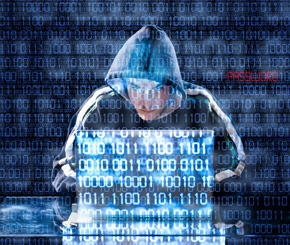 Cyberattacken kosten Millionen - © aetb / Fotolia.com