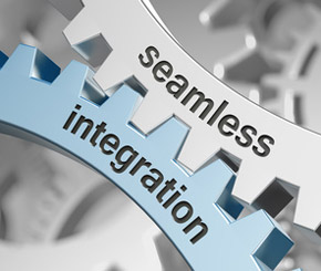 Marketing-Trends 2017 / Seamless Integration