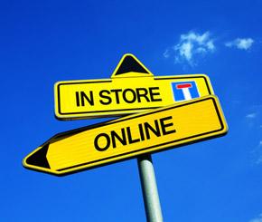 Stationärer Einzelhandel bangt um Existenz - © M-SUR / Fotolia.com