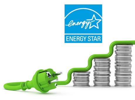 ENERGY STAR / Kosten sparen und Umwelt schonen