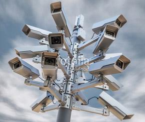 Krass... Überwachung wird immer extremer - © 3dkombinat / Fotolia.com