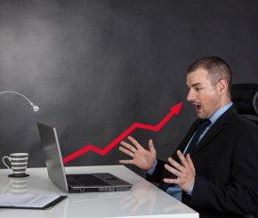 Umsatz steigern mit Social Media – aber wie? - © Czanner / Fotolia.com