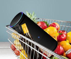 Amazon verkauft bereits Nonfood bei Whole Foods - BillionPhotos.com/and4me / Fotolia.com