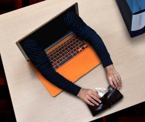 Gefahren aus dem Internet - wo lauern sie? - © serpeblu / Fotolia.com