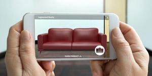Showroom-Feeling mit Augmented Reality - © zapp2photo / Fotolia.com