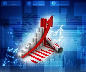 Stabiles Wachstum im E-Commerce - © jijomathai / Fotolia.com