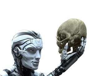 Wie künstliche Intelligenz unseren Alltag verändert - © willyam / Fotolia.com