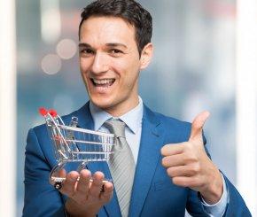 Wie mache ich Besucher zu Kunden? - © Minerva Studio / Fotolia.com