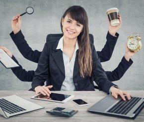 Ist der 8-Stunden-Arbeitstag am Ende? - © REDPIXEL / Fotolia.com
