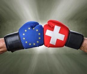Alibaba und Amazon rüsten in Europa auf - © Zerbor / Fotolia.com