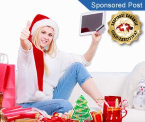 Kundenvertrauen für ein besseres Weihnachtsgeschäft - © anetlanda / Fotolia.com