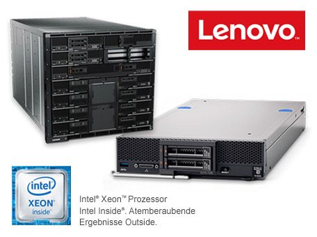 Lenovo Server Partner Webshops