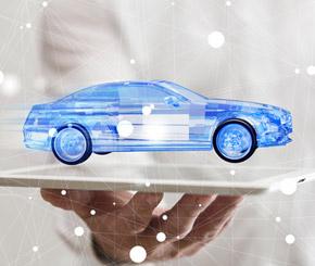 Autoindustrie digitalisiert und erfindet sich neu - © vege / Fotolia.com